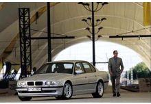 BMW Série 7 Berline 1998