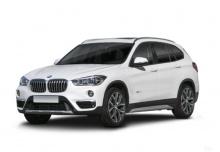 BMW X1 4x4 - SUV 2017