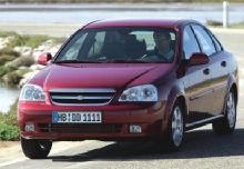 Chevrolet Nubira Berline 2006