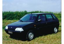 Citroën AX Berline 1992