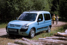 Citroën Berlingo Monospace 2005