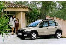 Citroën C3  2006