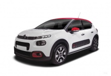 Citroën C3 Berline 2018