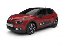 Citroën C3 Berline 2020