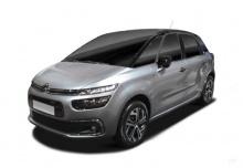 Citroën C4 Spacetourer Monospace 2018