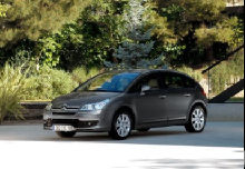 Citroën C4 Berline 2008