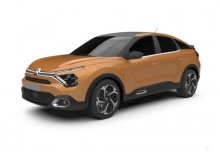 Citroën C4  2021