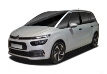 Citroën Grand C4 Spacetourer Monospace 2018