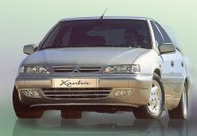 Citroën Xantia Berline 1998