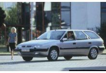 Citroën Xantia  2001