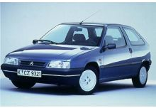Citroën ZX Berline 1993