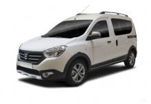 Dacia Dokker Monospace 2015