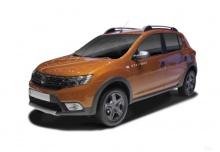 Dacia Sandero Berline 2018