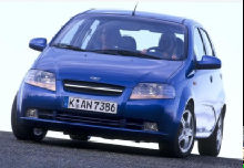 Daewoo Kalos  2003