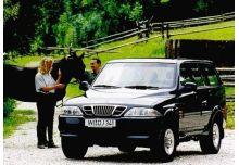 Daewoo Musso  2000