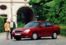 Daewoo Nubira Berline 2000