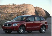 Dodge Caliber Break 2006
