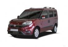 Fiat Doblo  2021