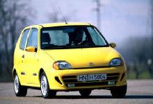 Fiche technique Fiat 600