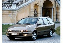 Fiat Marea Break 1996