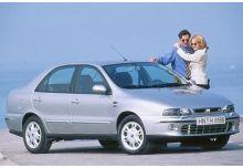 Fiat Marea Berline 2000