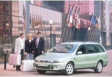 Fiat Marea Véhicule de société 2002