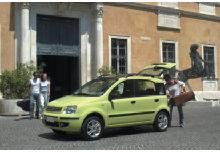 Fiat Panda Berline 2004