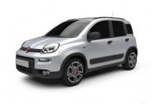 Fiat Panda Berline 2020