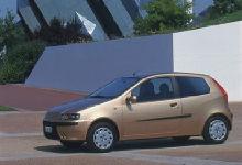 Fiat Punto Berline 1999