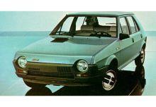 Fiat Ritmo Berline 1985