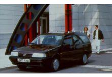 Fiat Tempra Véhicule de société 1992