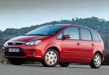 Ford C-max Monospace 2007