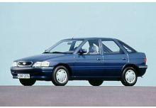 Ford Escort Berline 1994