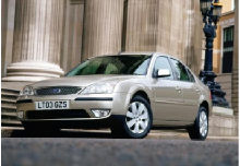 Ford Mondeo Berline 2003