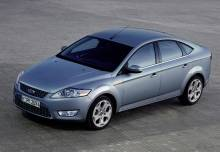 Ford Mondeo Berline 2007