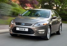 Ford Mondeo Break 2019