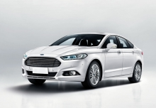 Ford Mondeo Berline 2014