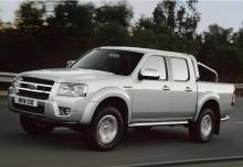 Ford Ranger Pick-up utilitaire 2007