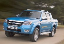 Ford Ranger Pick-up 2009