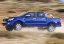 Ford Ranger Pick-up 2011