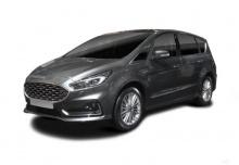 Ford S-MAX Monospace 2019