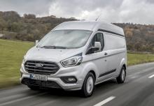 Ford Tourneo VP Monospace 2019