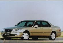 Honda Legend Berline 2001