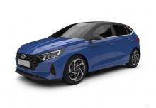 Hyundai i20 Berline 2020