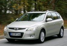 Hyundai i30 Break 2009