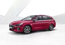 Hyundai i30 Break 2017