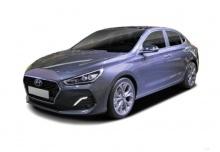 Hyundai i30 Coupé 2018
