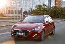 Hyundai i30 Break 2019