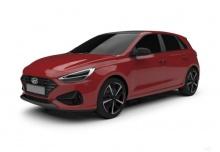 Hyundai i30 Berline 2020