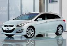 Hyundai i40 Break 2011